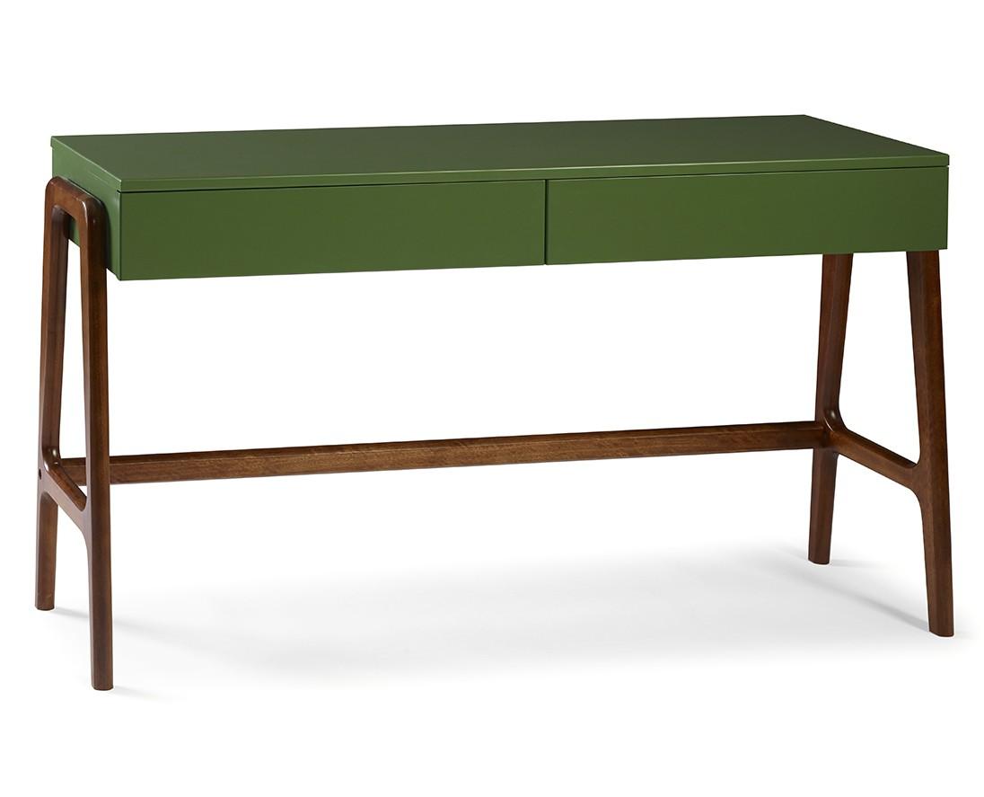 Armario Kallax Ikea ~ Aparador Rush Verde Escuro Design Assinado e em diversas cores Mobilia Moderna Minha Mobília