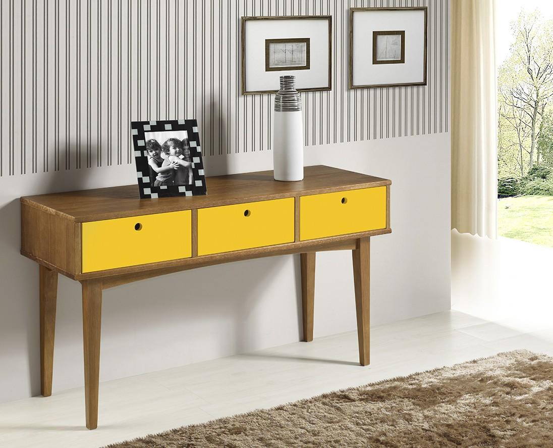 Aparador Vintage Verde Esmeralda Linha retr u00f4 em diversas cores Mobilia Moderna Minha Mobília