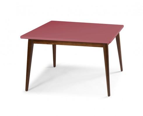 Mesa de Jantar Novita  120 x 90  -  Rosa