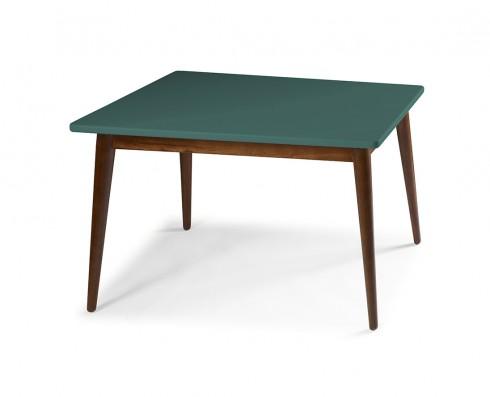 Mesa de Jantar Novita  120 x 90  -  Verde