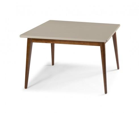 Mesa de Jantar Novita  120 x 90  -  Off-white