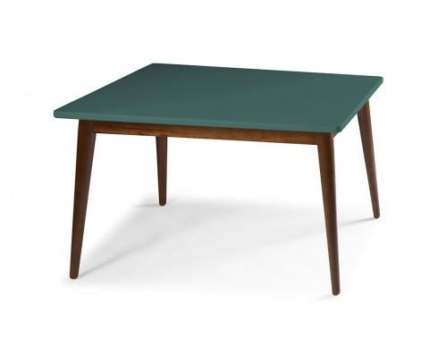 Mesa de Jantar Novita  140 x 90  -  Verde