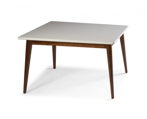 Mesa de Jantar Novita  140 x 90  -  Branca