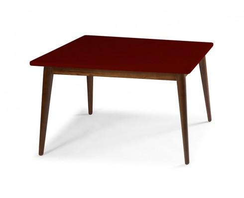 Mesa de Jantar Novita  140 x 90  -  Vinho