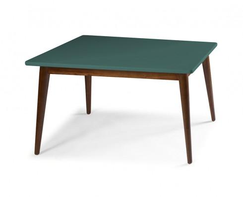 Mesa de Jantar Novita  160 x 90  -  Verde