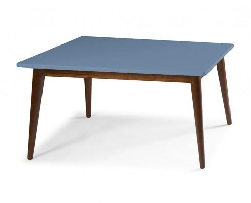 Mesa de Jantar Novita  180 x 90  -  Azul Claro