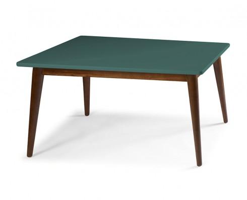 Mesa de Jantar Novita  180 x 90  -  Verde