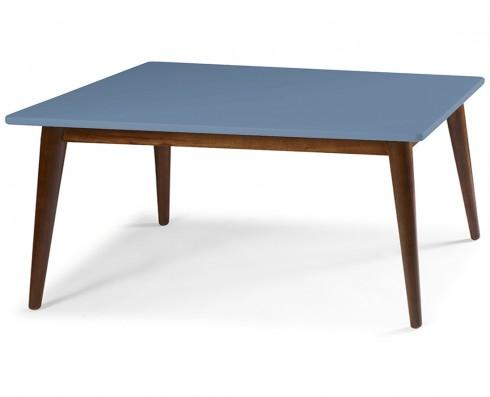 Mesa de Jantar Novita  220 x 90  -  Azul Claro