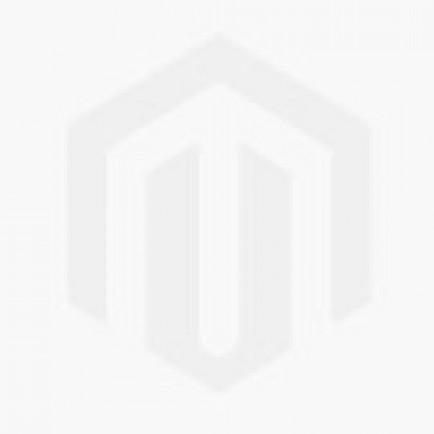 Criado-mudo Reluz Essence 3 Gavetas  -  Espelho Liso