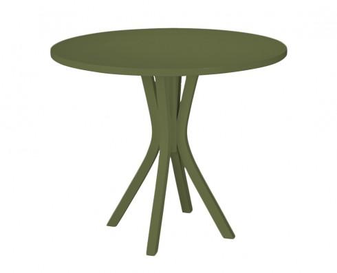 Mesa de Jantar Felice - Verde Escuro