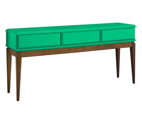 Aparador Ravel  -  Verde Esmeralda