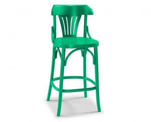 Banqueta Opzione  -  Verde Esmeralda