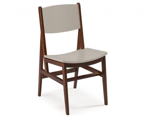 Cadeira Dumon -  Nude