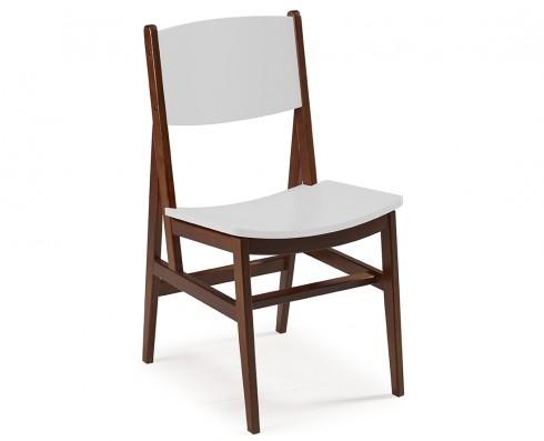 Cadeira Dumon -  Branca