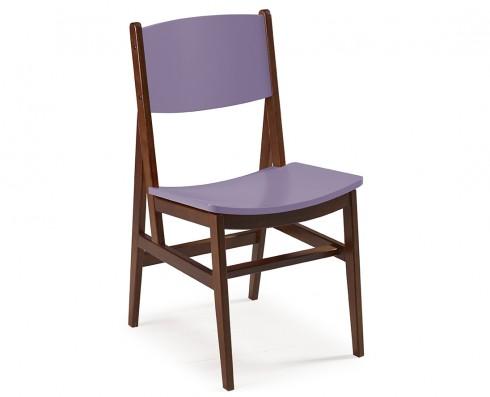 Cadeira Dumon -  Lilás