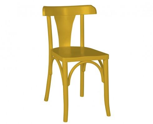 Cadeira Felice - Amarela