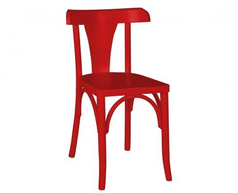 Cadeira Felice - Vermelha