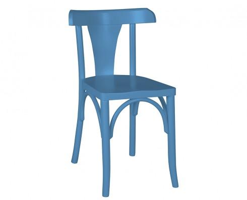 Cadeira Felice - Azul Turquesa