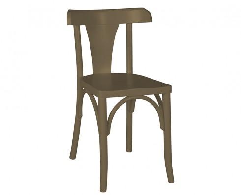 Cadeira Felice - Marrom Claro