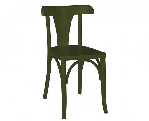 Cadeira Felice - Verde Escuro