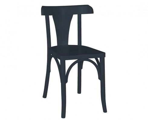 Cadeira Felice - Azul Escuro
