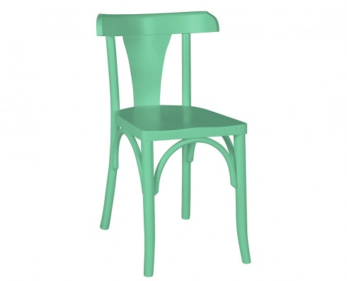 Cadeira Felice - Verde Esmeralda