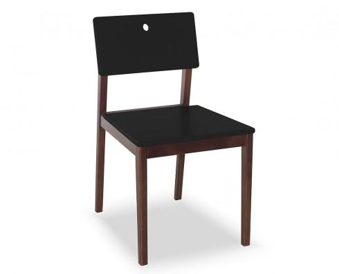 Cadeira Flip  -  Preta