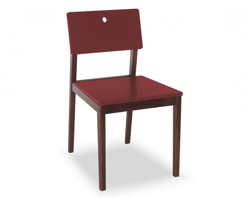 Cadeira Flip  -  Vinho