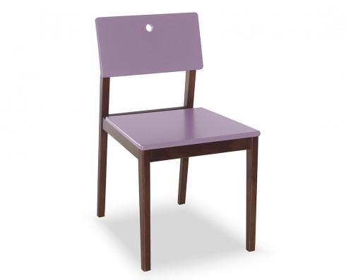 Cadeira Flip  -  Lilás