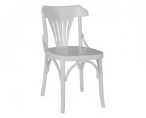 Cadeira Opzione - Branca