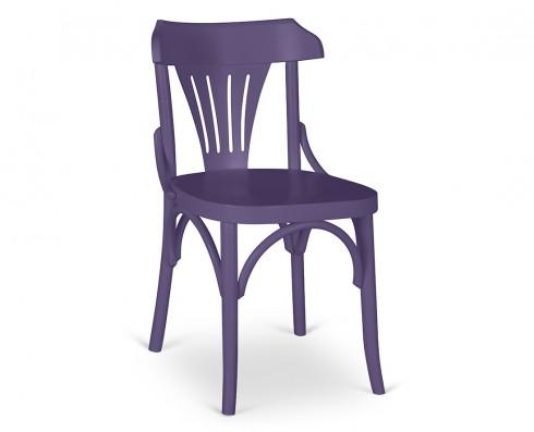 Cadeira Opzione - Roxa