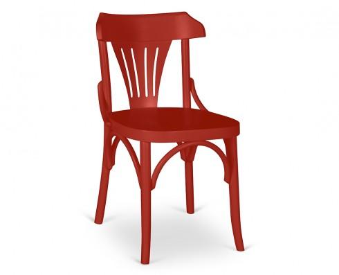 Cadeira Opzione - Vermelha