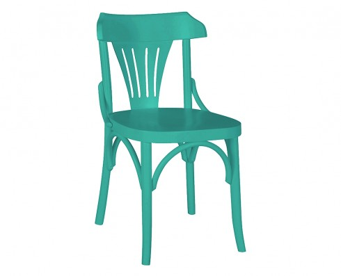 Cadeira Opzione - Verde Esmeralda