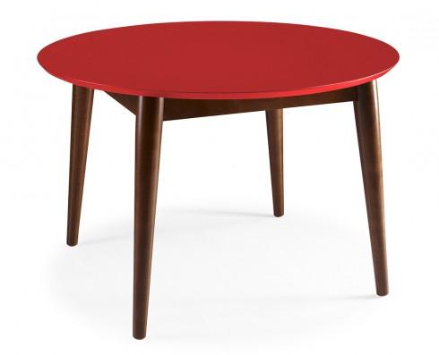 Mesa de Jantar Devon  -  Vermelha