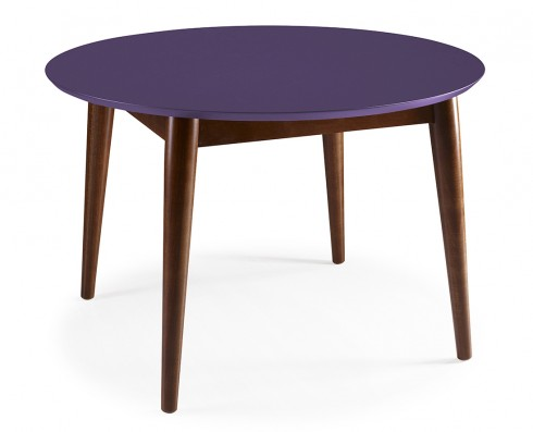 Mesa de Jantar Devon  -  Roxa