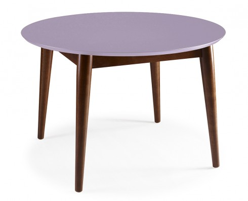 Mesa de Jantar Devon  -  Lilás
