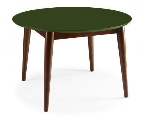 Mesa de Jantar Devon  -  Verde Escuro