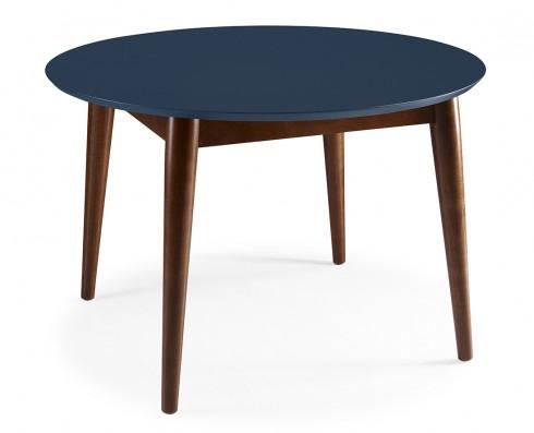 Mesa de Jantar Devon  -  Azul Escuro