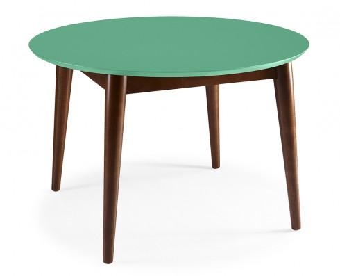 Mesa de Jantar Devon  -  Verde Esmeralda