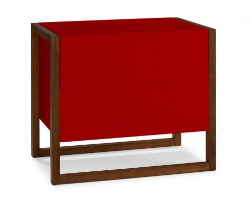 Minibar Winter  -  Vermelho