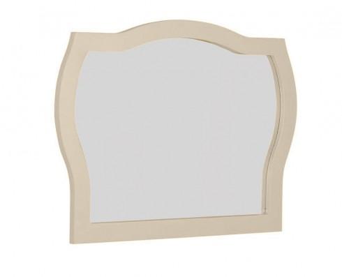 Moldura com espelho Jungle  -  Off-white