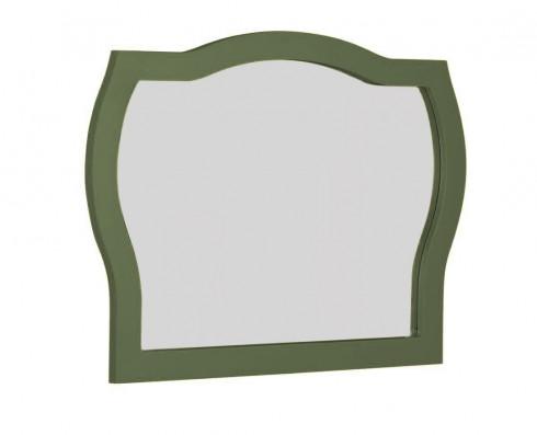 Moldura com espelho Jungle  -  Verde Escuro
