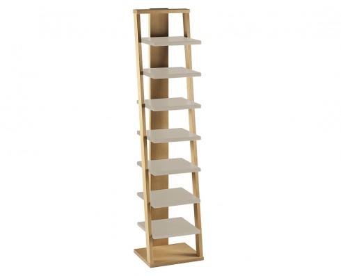 Prateleira Stairway  -  Off-white