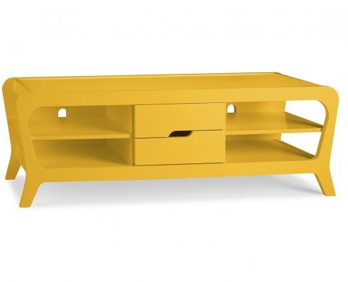 Rack Marley  -  Amarelo
