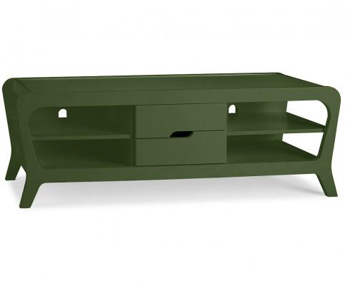 Rack Marley  -  Verde Escuro
