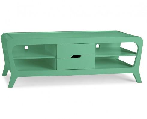 Rack Marley  -  Verde Esmeralda